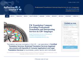reflectivesource.com