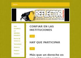 reflector.mx