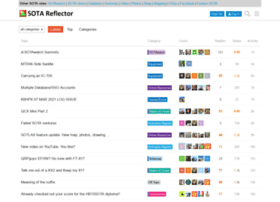 reflector.sota.org.uk