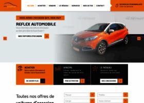 reflexautomobile.com