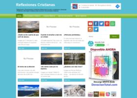 reflexiones-cristianas.org