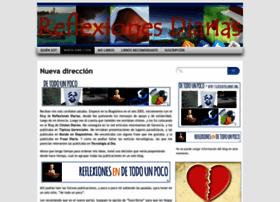 reflexionesdiarias.wordpress.com