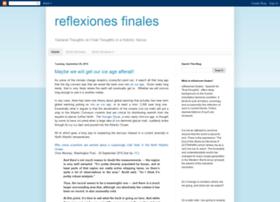 reflexionesfinales.blogspot.com