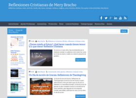 reflexionesmerybracho.blogspot.co.uk