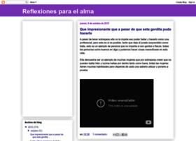 reflexionparaelalma2.blogspot.mx