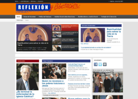 reflexionyliberacion.cl