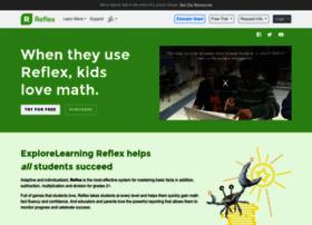 reflexmath.com