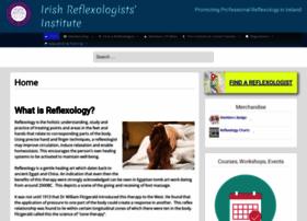 reflexology.ie