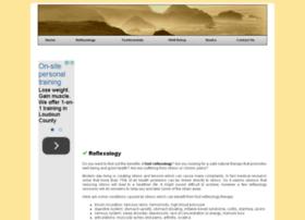 reflexologyfootmassage.com