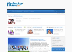reflexologynews.com