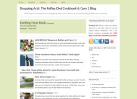 refluxcookbookblog.com
