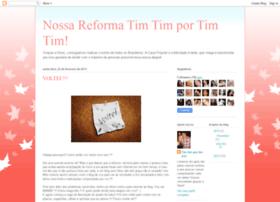 reformandotimtimportimtim.blogspot.com