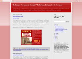 reformas-cocinas.blogspot.com