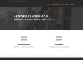 reformas-hormigon.es