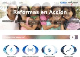 reformas.gob.mx