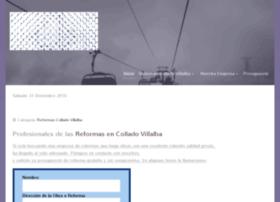 reformascolladovillalba.com.es