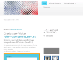 reformasmostoles.com.es