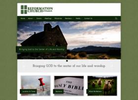 reformationchurch.com