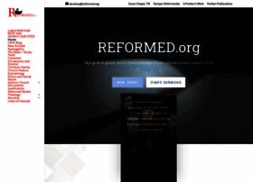 reformed.org
