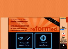 reformedapp.com
