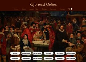 reformedonline.com
