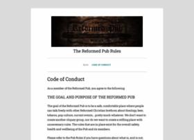 reformedpubrules.wordpress.com