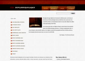 reformedreader.org