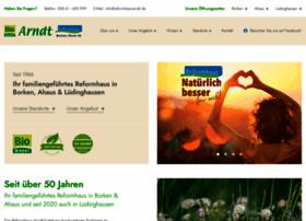 reformhaus-arndt.de