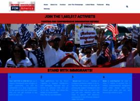 reformimmigrationforamerica.org