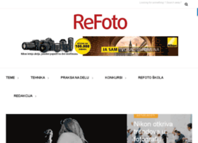 refoto.rs