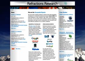 refractions.net