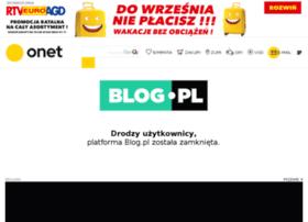 refractory.blog.pl