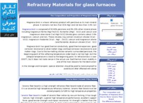 refractory.blogdoon.com