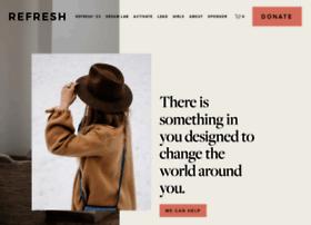 refresh-women.com