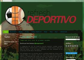 refreshdeportivo.blogspot.com