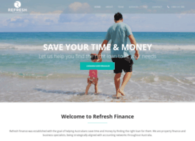 refreshfinance.com.au