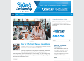refreshleadership.com