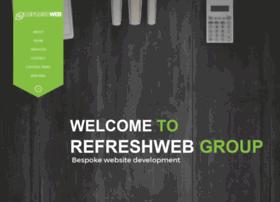 refreshweb.com.au