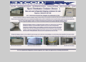 refrigeratedcontainersupplies.co.uk