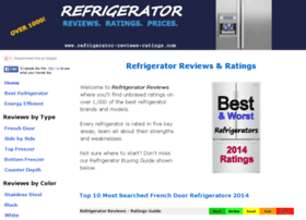 refrigerator-reviews-ratings.com