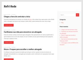 refrirede.com.br