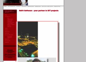 refrisoftware.com