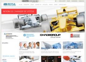 refsa.com
