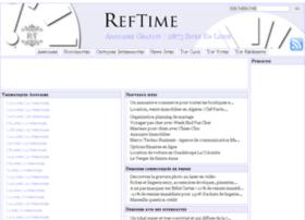 reftime.com