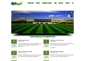 refturf.com
