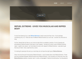 refuelextremestrongmuscle.weebly.com