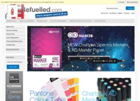 refuelled.com
