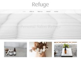 refuge-salon.com