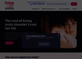 refuge.org.uk