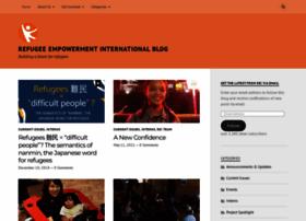refugeesinternationalj.wordpress.com